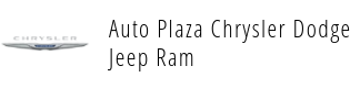About Auto Plaza Chrysler